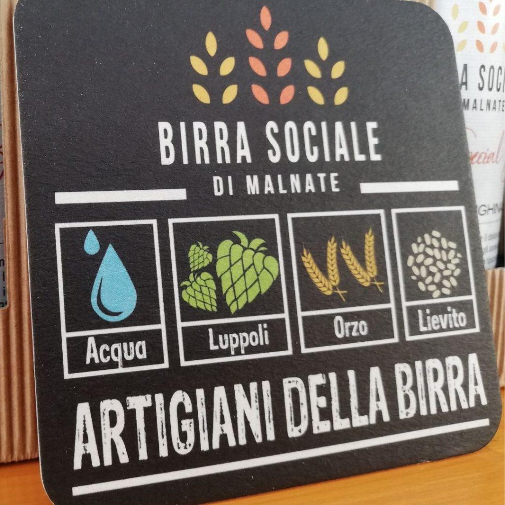 Birrificio Sociale di Malnate