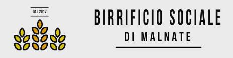 Logo Birrificio Sociale di Malnate